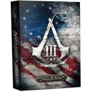 Assassins Creed 3: Join or Die Edition (X360)