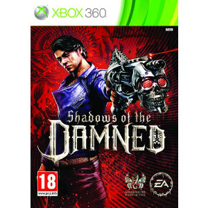 Shadows of the Damned (X360)