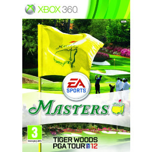Tiger Woods PGA Tour 12: The Masters (X360)
