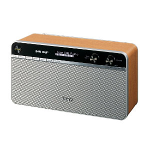 Sony Digital Radio DAB