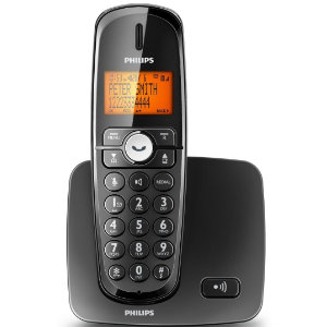 Philips XL370 DECT-telefon - Fast telefoni - Elgiganten