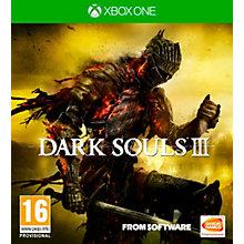 Dark Souls 3 - Xbox One