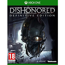 Dishonored - Definitive Edition - XOne