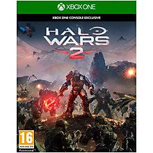 XONE-HALO WARS 2