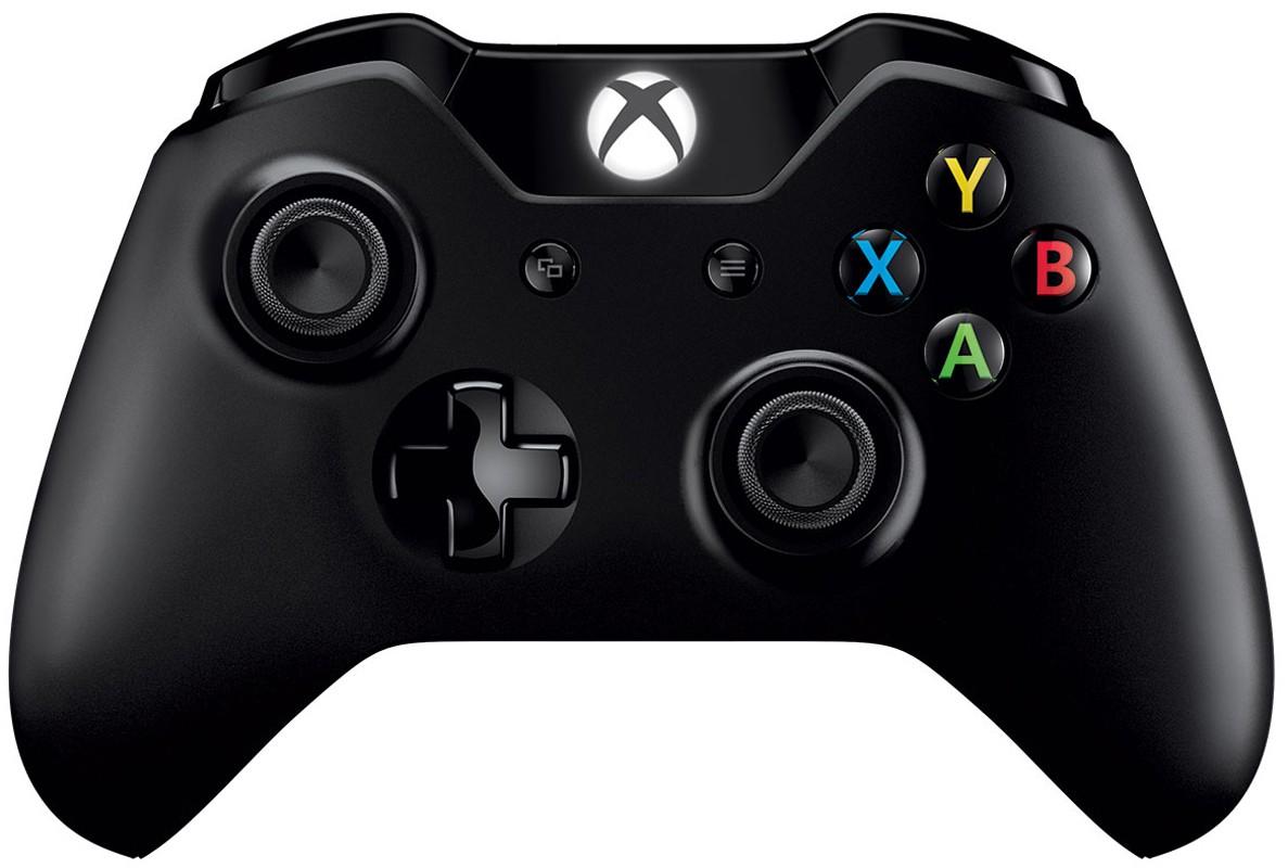 7MN-00002 : Xbox One kontroll + PC-kabel