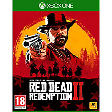 XONE-RED DEAD REDEMPTION 2