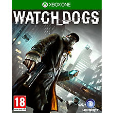 XONE-WATCH DOGS STANDARD