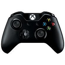 Xbox One v2 trådløs controller - sort