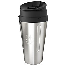 Single Serve Stainless Steel 650 ml Cup