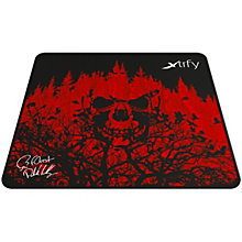Xtrfy XTP1 Mousepad Large, F0rest Edition