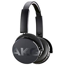 AKG HEADPHONES OE BLACK