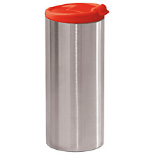 ZAK Designs ToGoCup Stainless steel Red