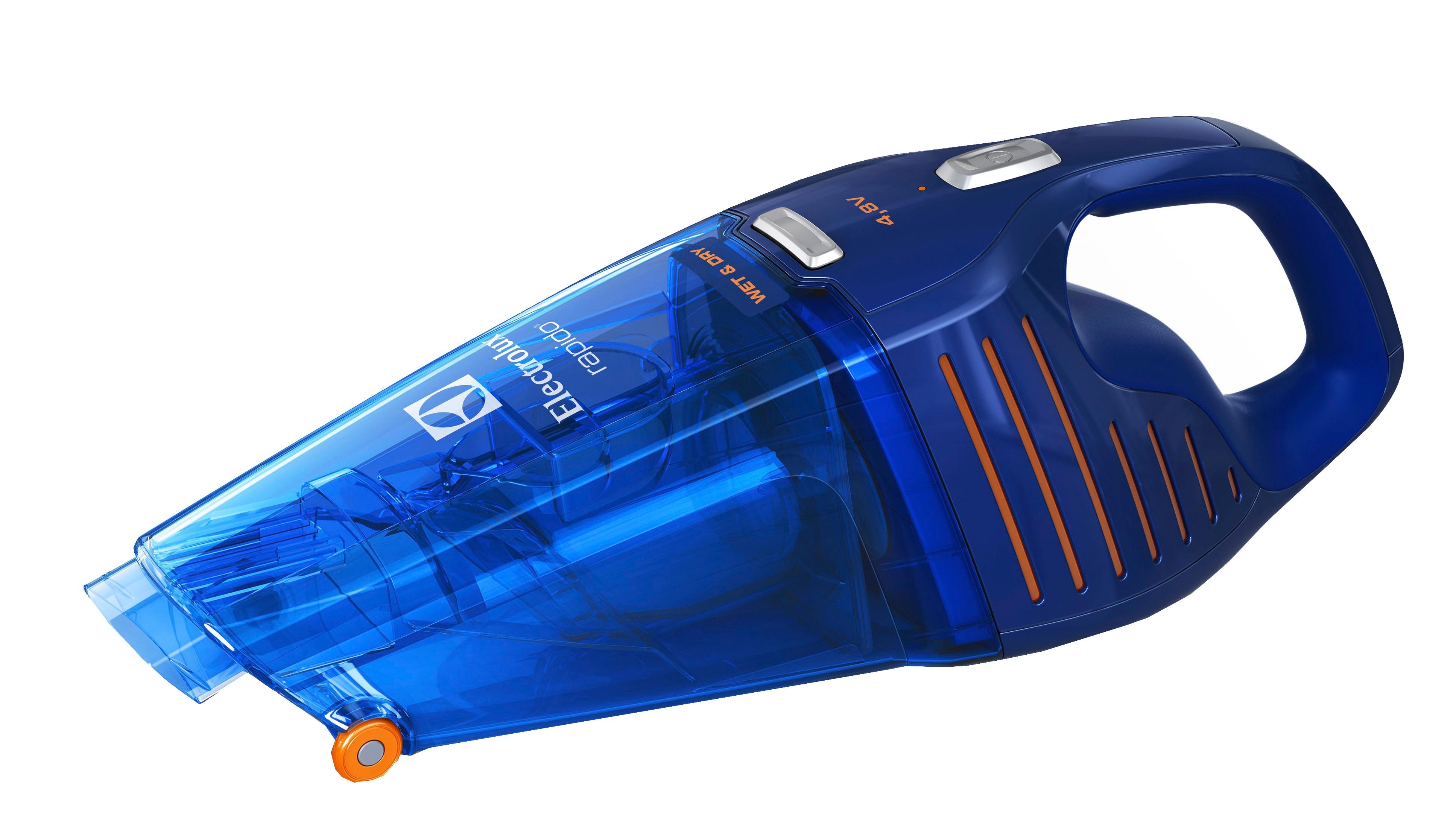 ZB5104WD : Electrolux Rapido ZB5104WD oppladbar støvsuger