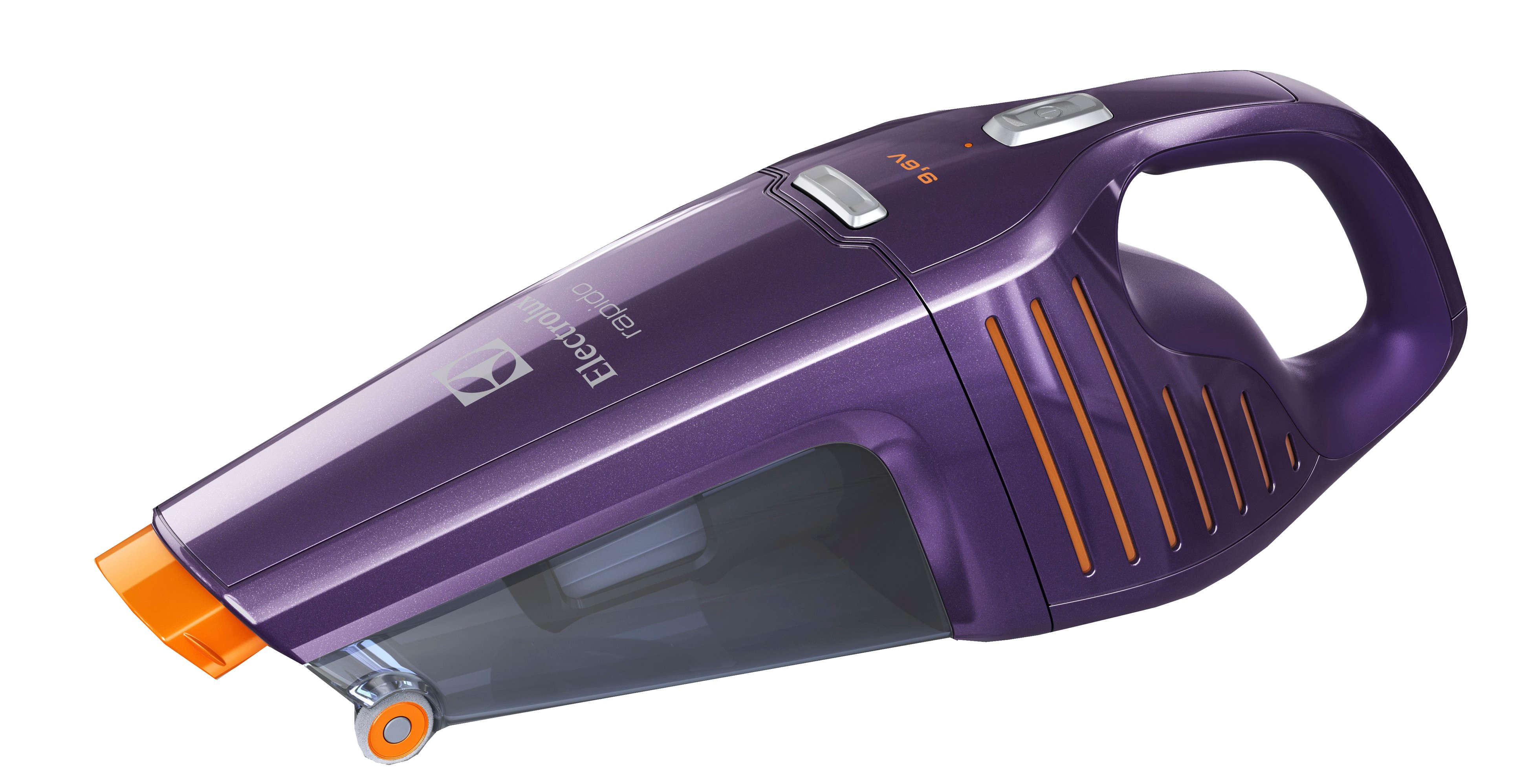 ZB5108 : Electrolux Rapido ZB5108 oppladbar støvsuger