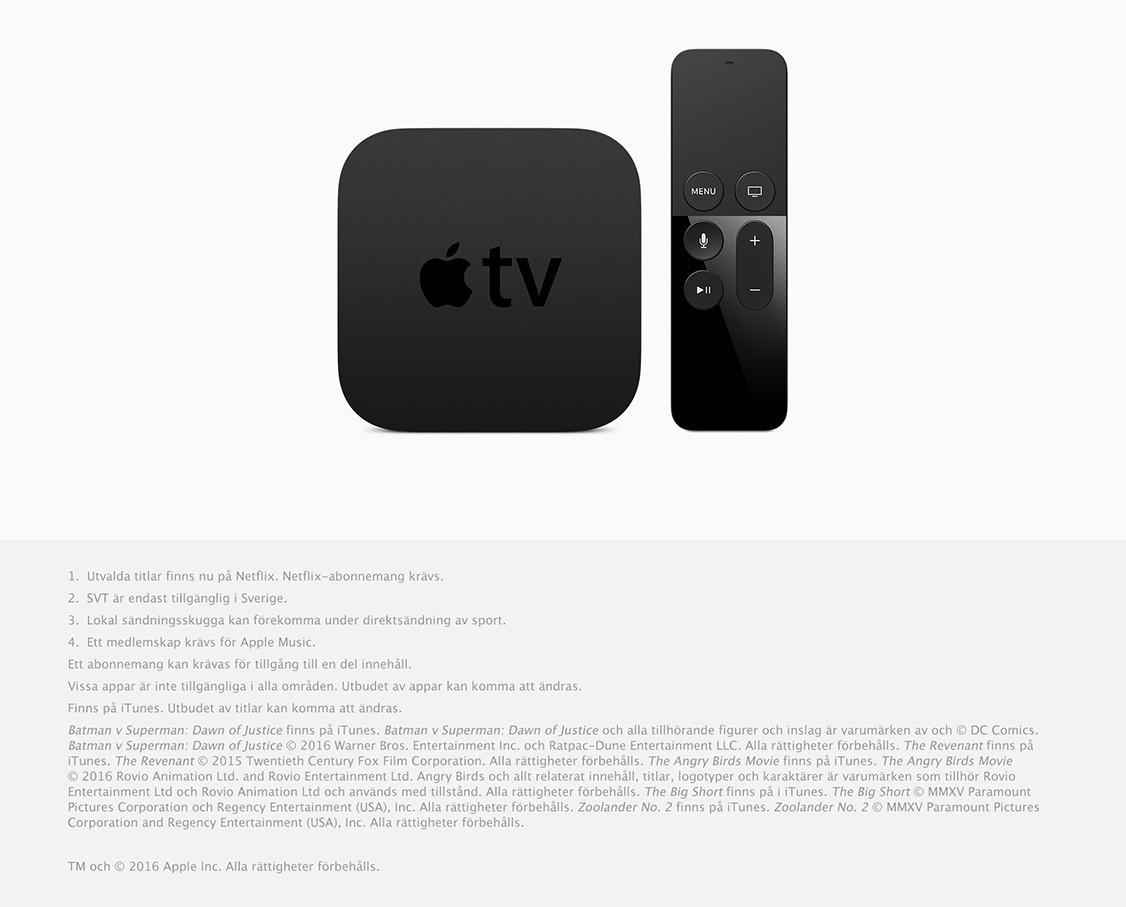 streama från dator till apple tv