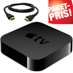 Apple TV + HDMI 2 meter