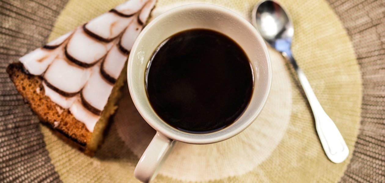 En Kaffe tak!