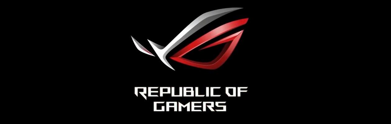ASUS ROG  - bärbar dator gaming