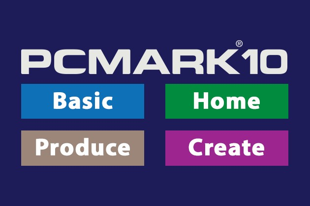 Bild med länk til PCMark