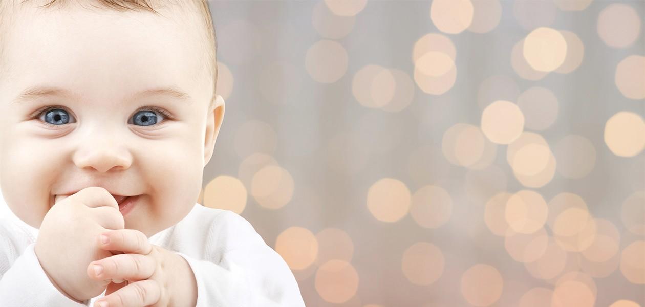 Hitta allt du behöver till din baby hos Elgiganten
