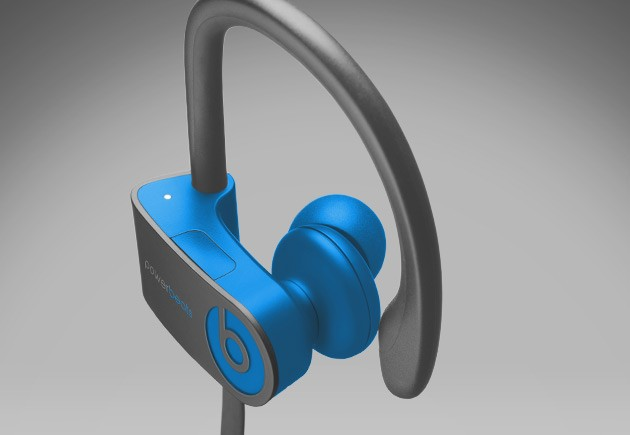 PowerBeats 3