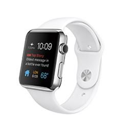 Upptäck Apple Watch