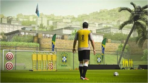 Brug brasilianskinspirerede færdigheder til at spille mod modstanderen