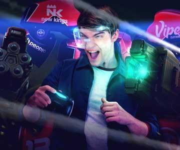 PlayStation 4 - En kraftig multi-entertainer