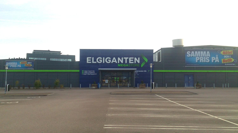 Entre Helsingborg Ny Hitta Narmaste Varuhus Megastore Elgiganten
