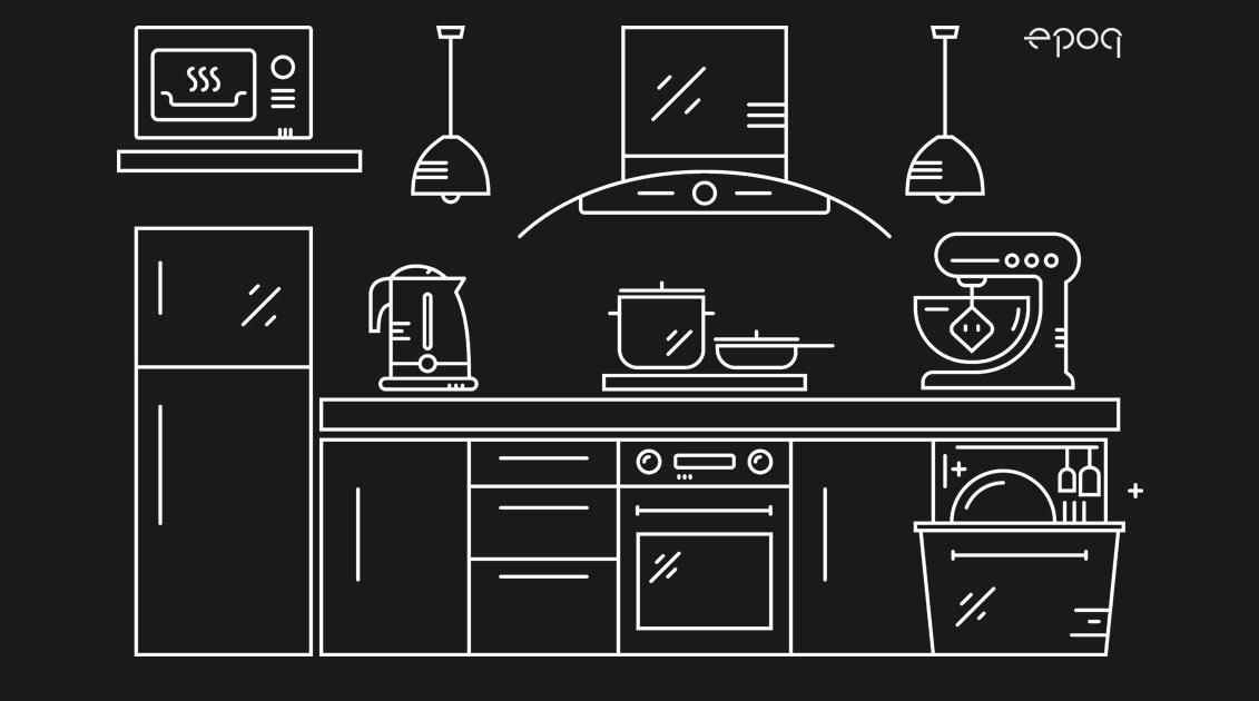 Epoq køkken - book et møde