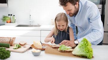 Tips og råd ved nyt køkken