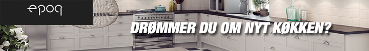 Køb dit nye køkken i Elgiganten
