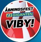 Åbningsfest i Elgiganten Viby