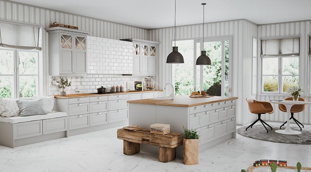 Epoq køkkener - Få et køkken tilbud i - Elgiganten