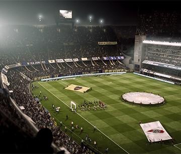 FIFA 18 - fokus på detaljer