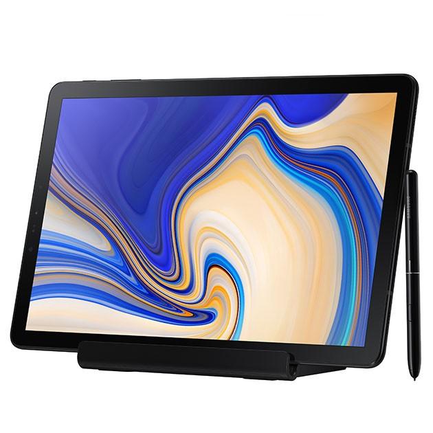 Köp en Galaxy Tab A 10.5 eller en Galaxy Tab S4 och få med ett laddningsställ