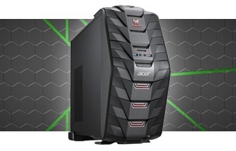 Stasjonær gaming-PC
