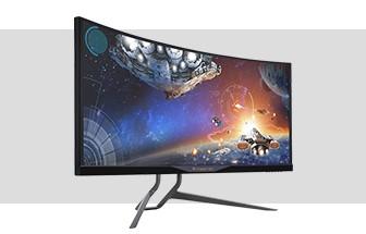 Gaming PC-skærm