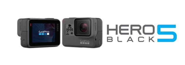GoPro Gero5 Black