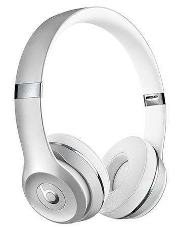 Produktbillede af grå on-ear hovedtelefoner fra Bose