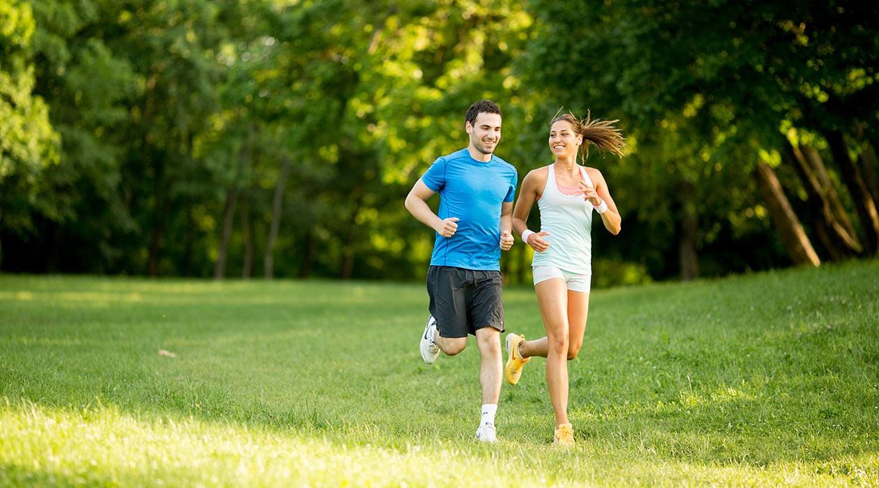 Få bedre helse og et sunnere liv med Elkjøp