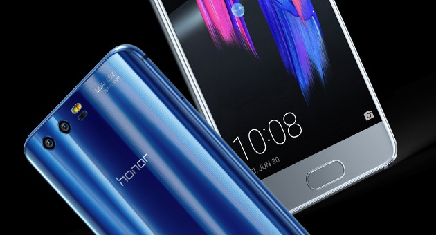 Huawei Honor 9s pene design