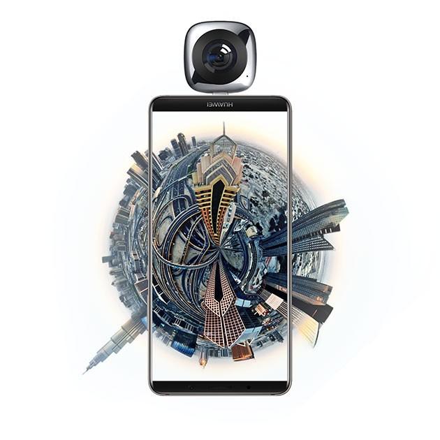 Få med en EnVizion 360-kamera på köpet