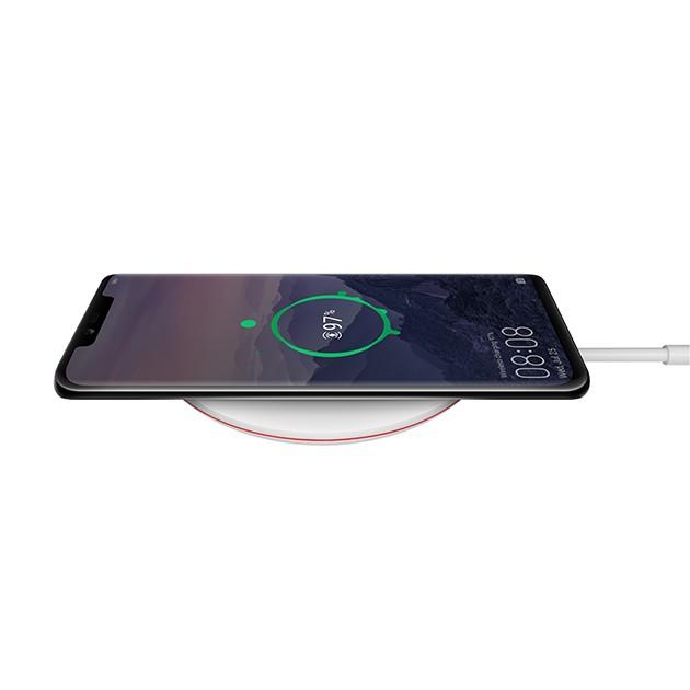 Huawei Mate 20 Pro opplading