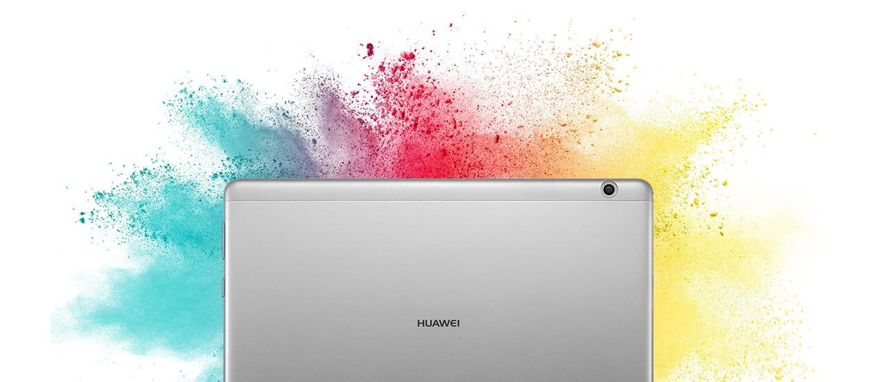 Huawei T3