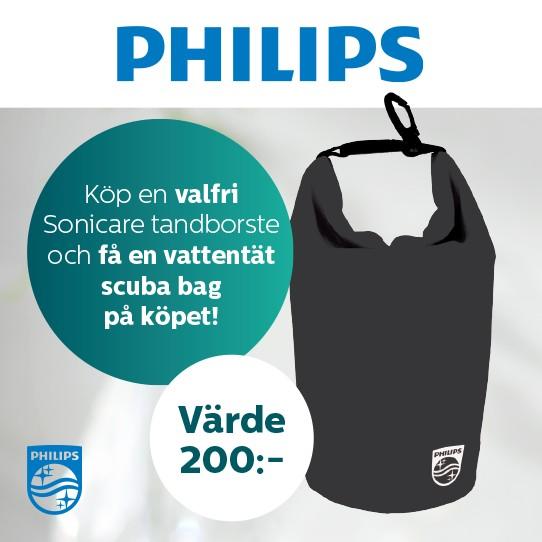 Philips Scuba Bag