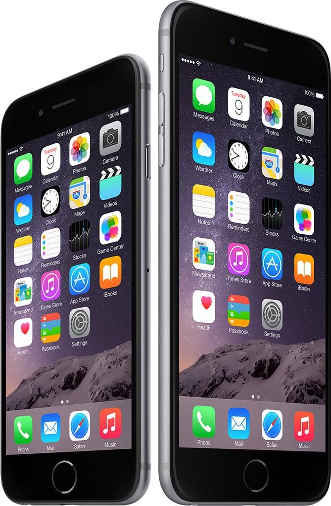 Køb iPhone 6 - Elgiganten