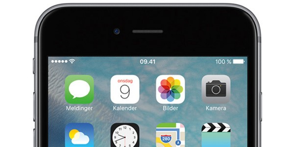 iphone 5 32gb elgiganten