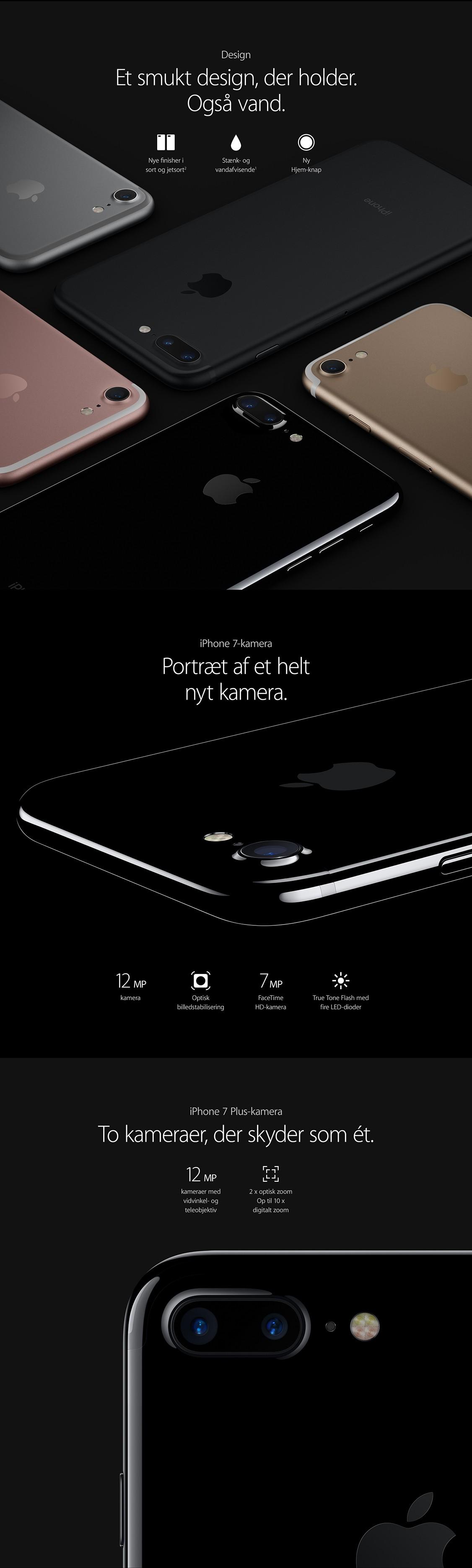 iphone 7 64gb elgiganten