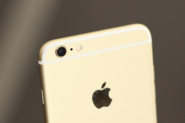 Apple iPhone-kamera